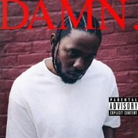 Kendrick Lamar sales