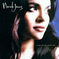 Norah Jones album sales
