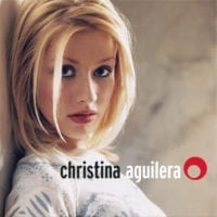 Christina Aguilera album sales