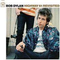 Bob Dylan Album sales