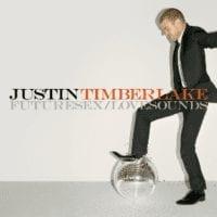 Justin Timberlake album sales