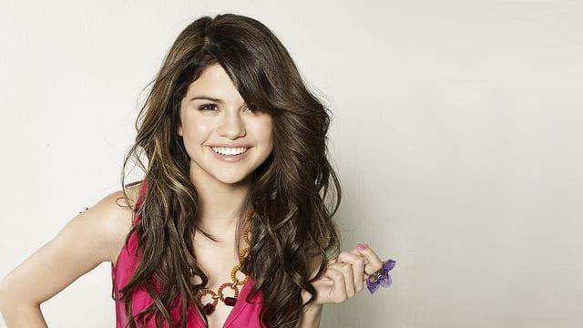 Selena Gomez streaming