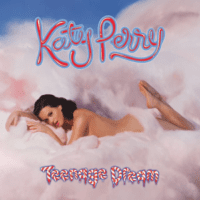 Katy Perry album sales