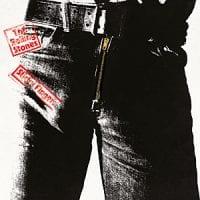 Rolling Stones album sales