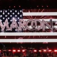 Maroon 5 albums and singles sales