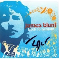 James Blunt album sales