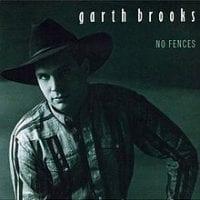 Garth Brooks album sales