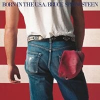 Bruce Springsteen albums and singles sales