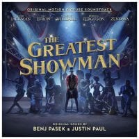 IFPI Global Top 10 Albums of 2018 OST The Greatest Showman