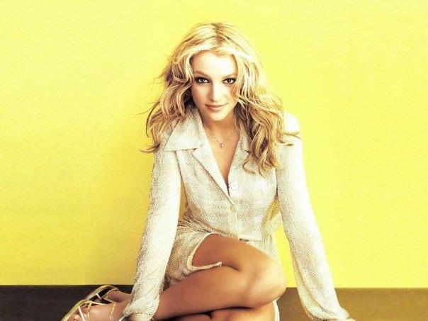 Britney Spears streaming numbers