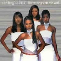 Destiny's Child albums and singles sales