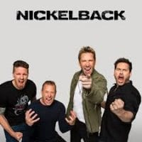 Nickelback albums and singles