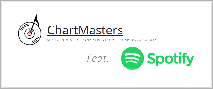 ChartMasters - Music industry - One step closer to being