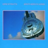 Dire Straits albums and singles sales