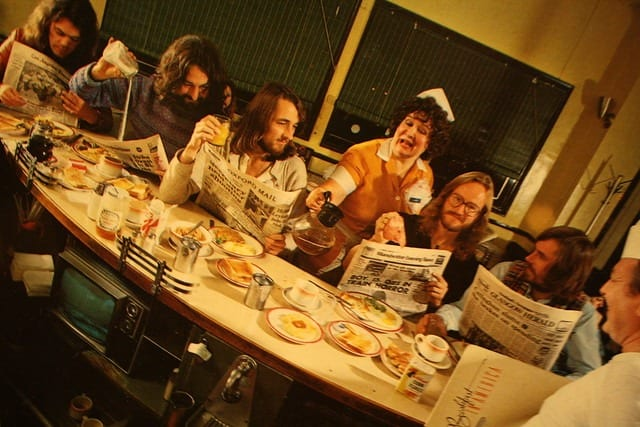 Supertramp tracklist streaming results