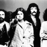 Black Sabbath streaming numbers