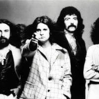 Black Sabbath streaming numbers