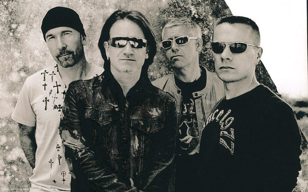 U2 - streaming statistics