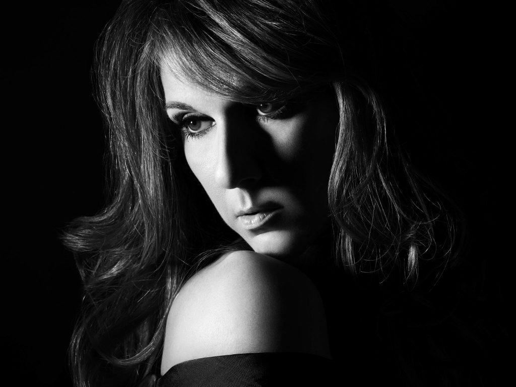 Celine Dion - streaming statistics